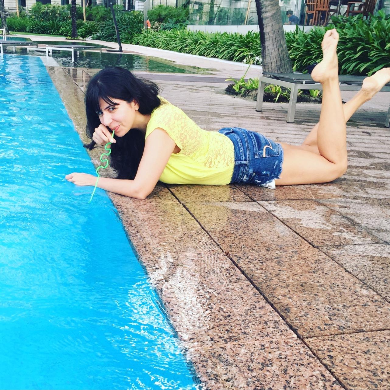 water challenge - pool.JPG