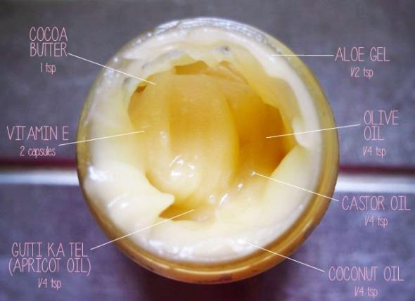 cream RECIPE