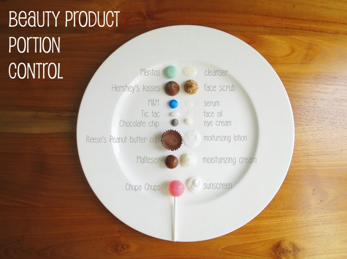 Beauty Portion control2