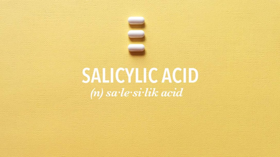 SALICYLIC
