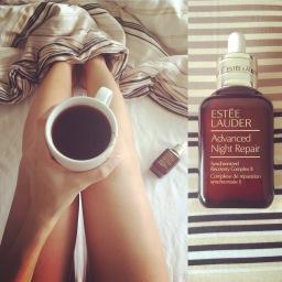Beauty sleep in a bottle – Estee Lauder Advanced Night Repair