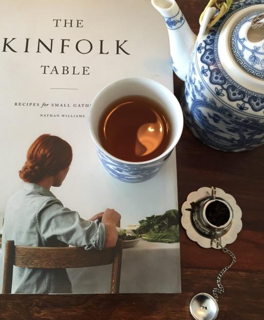 tea - book4