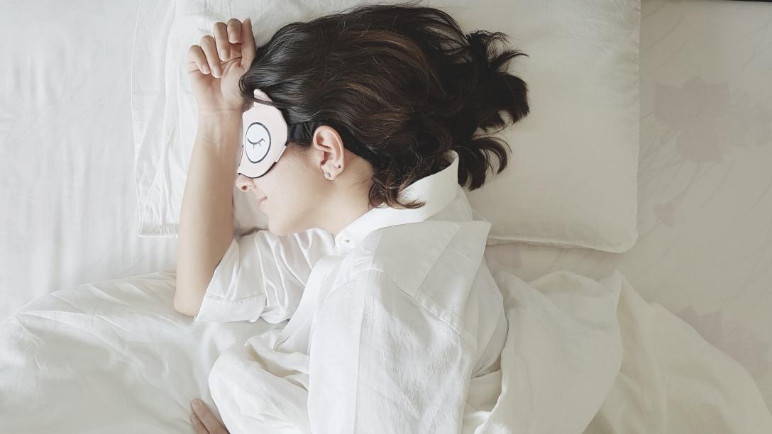 sleep, beauty sleep, skin care routine, beauty button, beauty wonderland, Delara Lalwani,